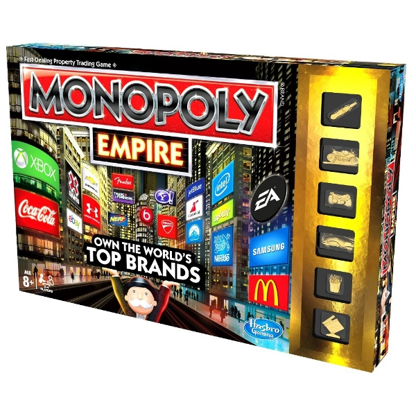Монополия Империя / Monopoly Empire