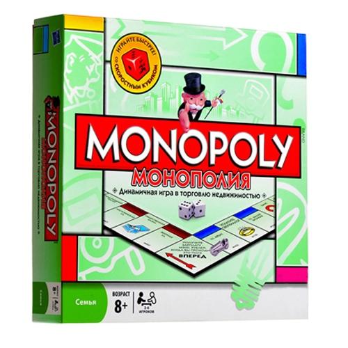 Монополия / Monopoly