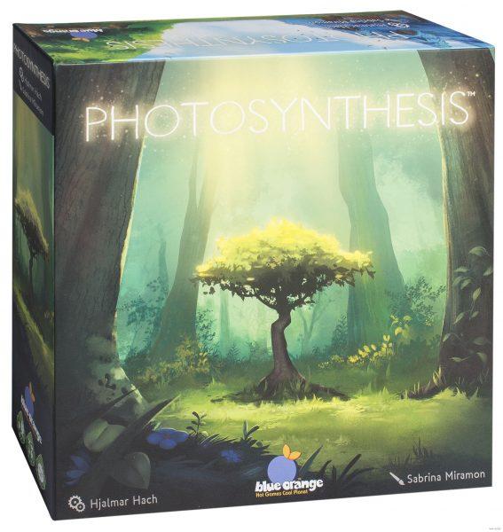 Фотосинтез / Photosynthesis